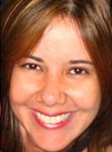 Profa. Dra. Virgínia Aparecida Silva Moris